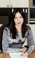 Екатерина Герок аватар